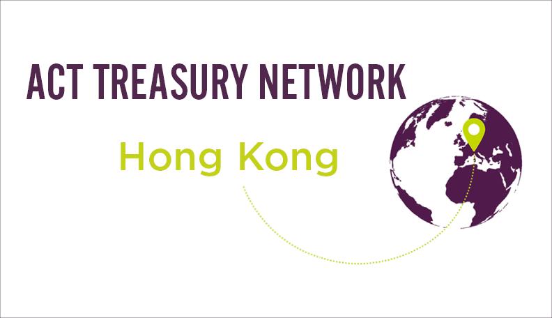 ACT Treasury Network Hong Kong