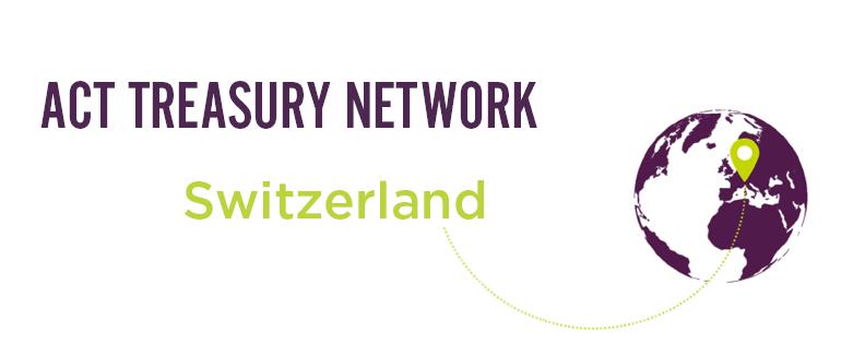 ACT Treasury Network Switzerland
