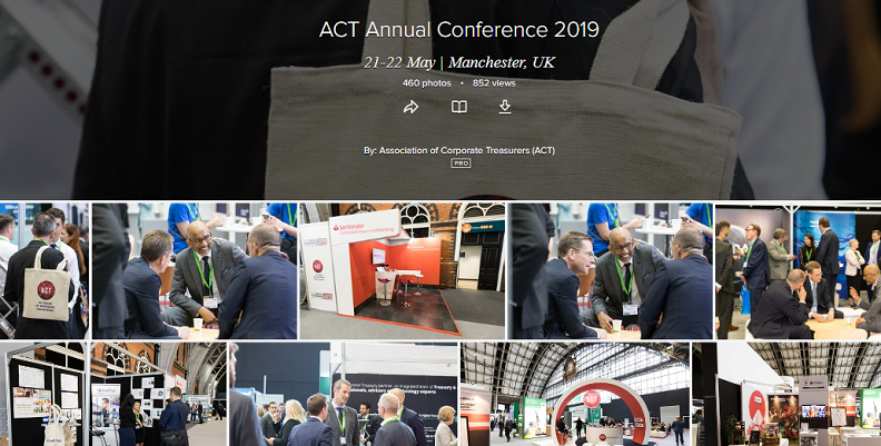 ACT Annual Conference 2019 - photos