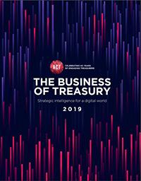 Business of Treasury 2019