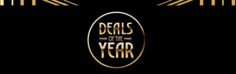 Deal of the Year 2017