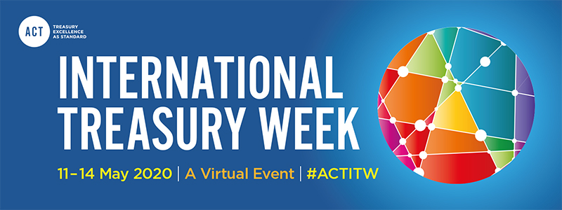 ACT International Treasury Week 2020