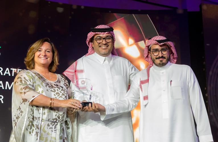 ACT Middle East Treasury Awards 2020