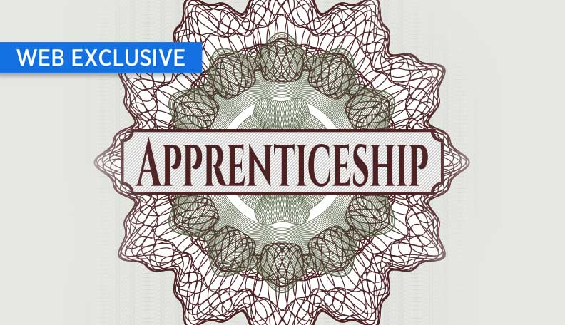 "apprenticeships.jpg alt=""Illustration of the word 'APPRENTICESHIP'"""