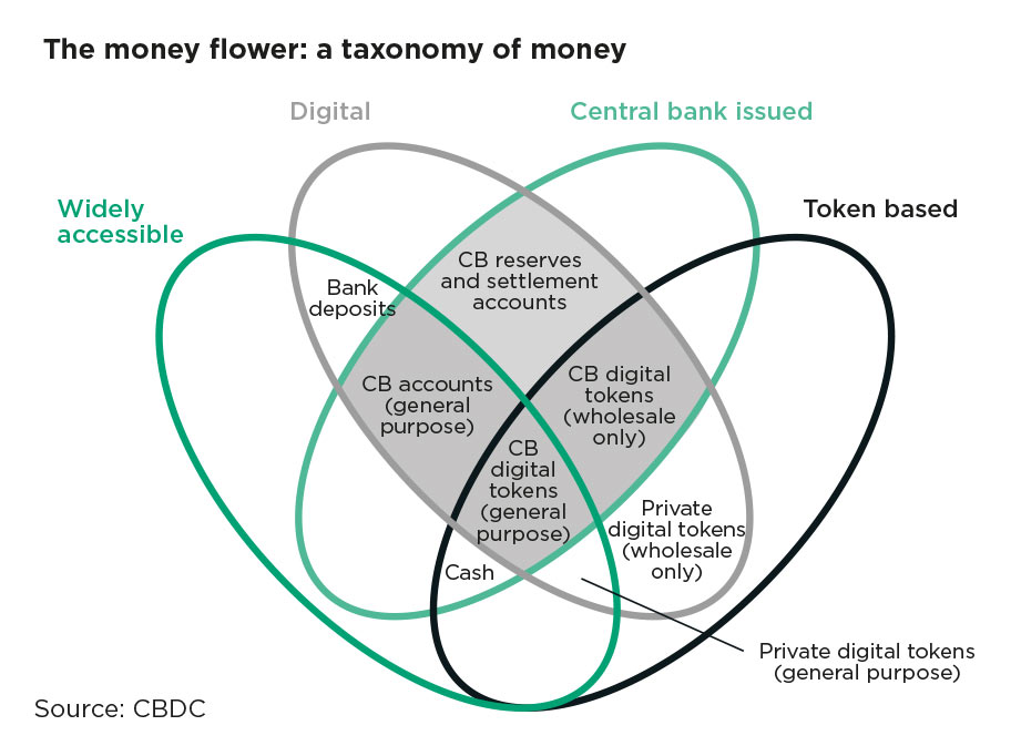 "cbdcgraph_bi.jpg alt=""The money flower: a taxonomy of money diagram"""