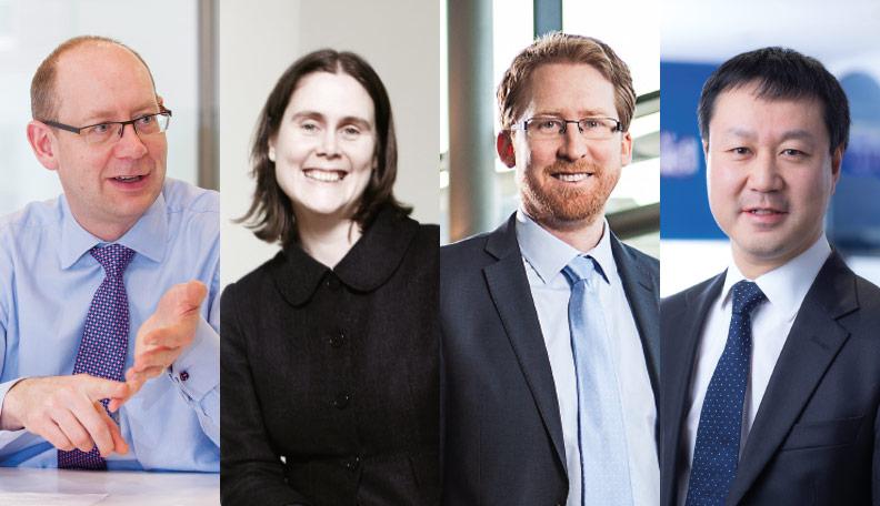 "dealfundamentals.jpg alt=""Image of Jono Slade, Katherine Horrell, Shaun Kennedy and Kwok Liu"""