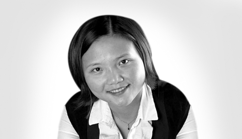 Image of Jiameng Yu