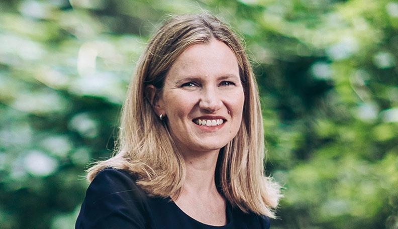 """profile.jpg alt=""""Image of Johanna Hyttinen, vice president for international funding at Unilever"""""""