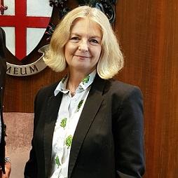 Annemarie Moore