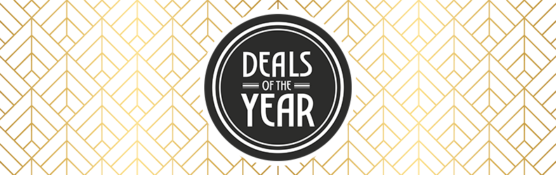 ACT Deals of the Year 2019