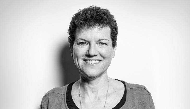 Image of Lynda Heywood