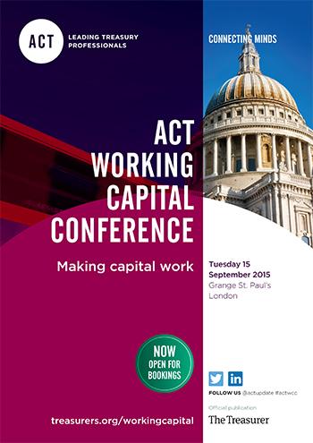 Working Capital brochure