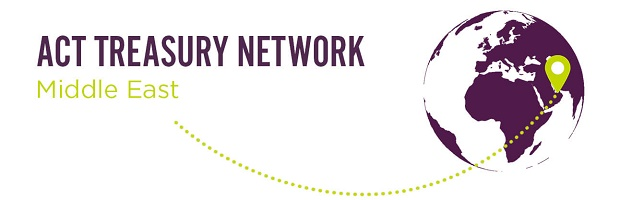 ACT Treasury Networks - Middle East