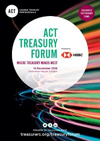 ACT Treasury Forum 2018 Brochure thumbnail