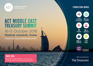 ACT Middle East Summit 2018_Brochure