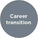 Career Transition button