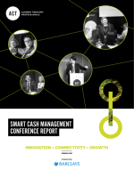 Smart Cash Management Conference report 2018