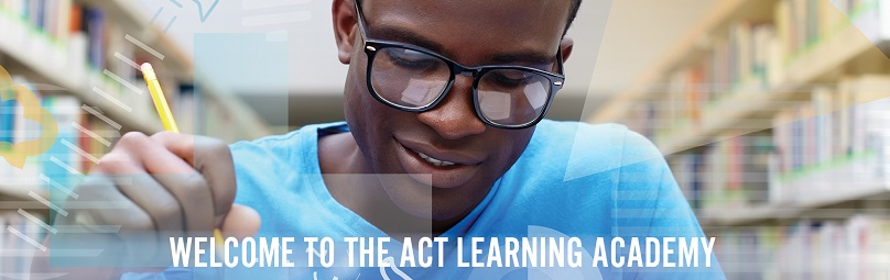 ACT Learning Academy
