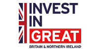 Proud to Support Invest in GREAT