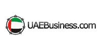 UAE Business logo for website