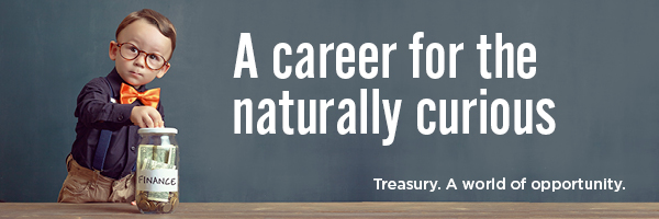 a career for the naturally curious