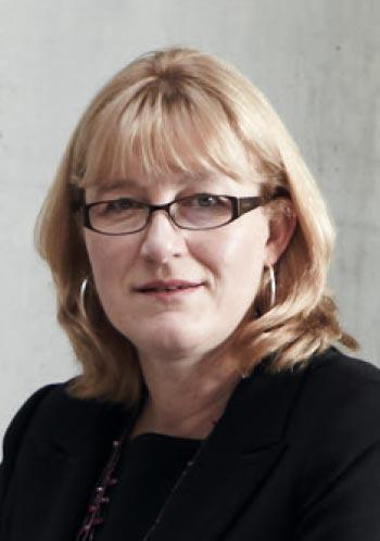 Catherine Porter