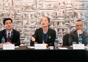 China Panel