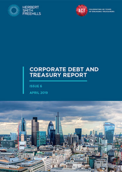 Corporate Debt report 2019