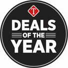 Deals of the Year Awards