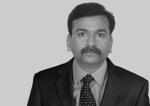 Midal Cables head of finance and accounting Dushyant Paramhans