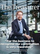 The Treasurer Magazine