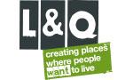 "Image of London & Quadrant Housing Trust logo"""