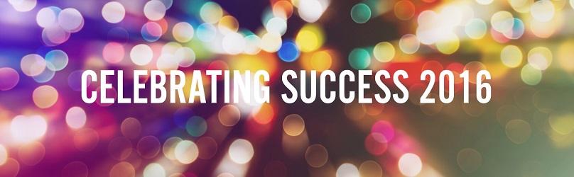 Celebrating Success 2016