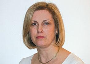 Lesley Flowerdew