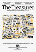The Treasurer Magazine
