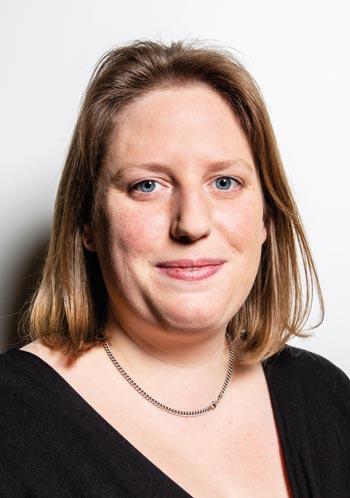 Natasha Vowles