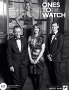 Ones to watch: Treasury Leaders of Tomorow 2013