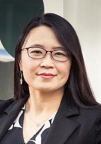 Winny Li