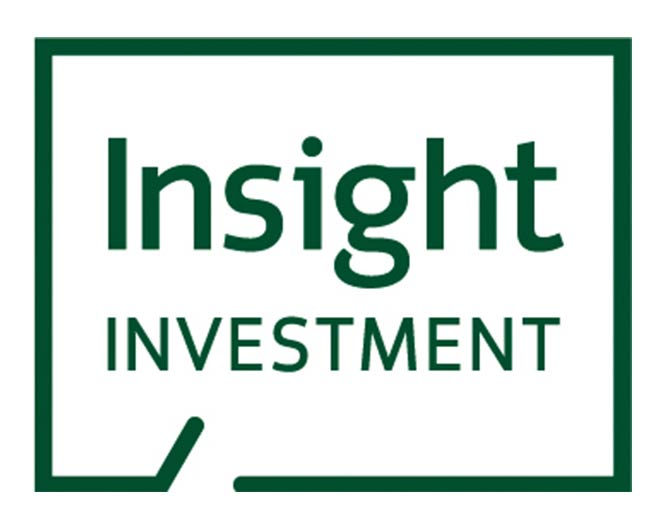 Insight Investment logo