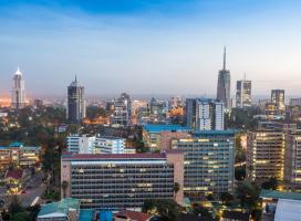ACT East Africa Treasury Forum 2019