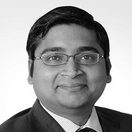 Raj Balaraman