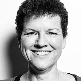 Lynda Heywood
