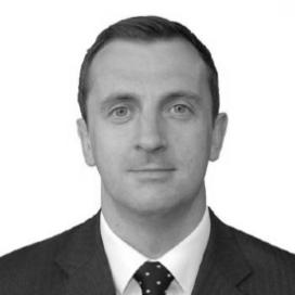 Colin McKee