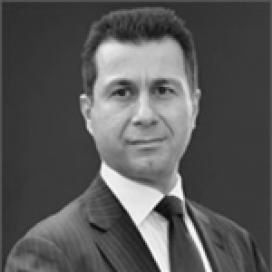 Dino Nicolaides