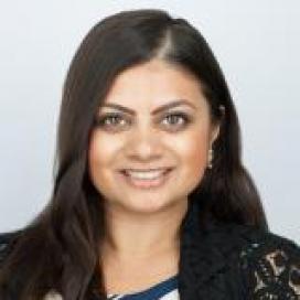 Manisha Parmar