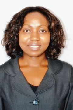 Chikondano Faith Chisala