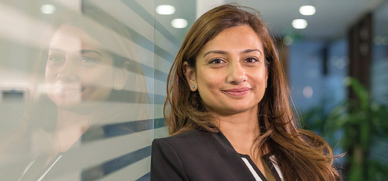 Webcor Group's Mona Lockett on the value of cash visibility | The