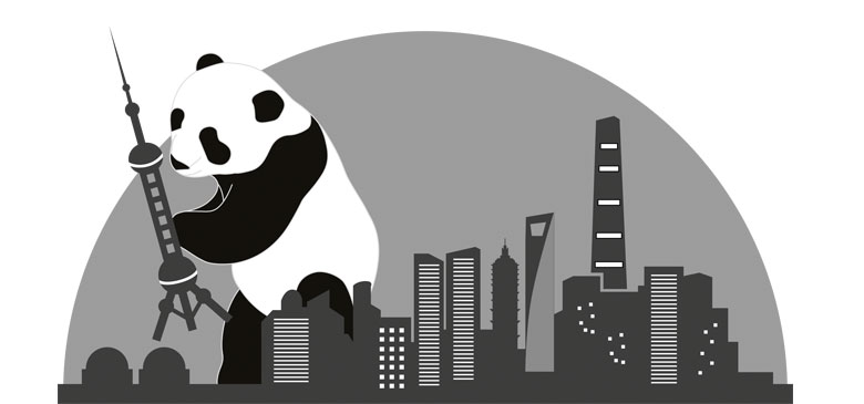 Image result for Panda bond