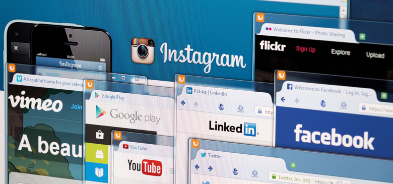 Why treasurers should harness the power of social media